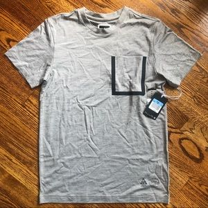 Nike Lab ACG Reflective 3M Pocket T-Shirt